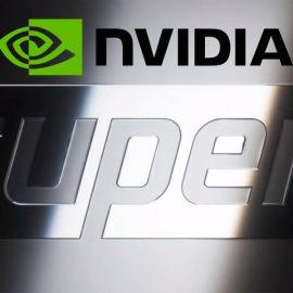 Nvidia dévoile ces deux nouvelles cartes graphiques «GTX 1660 Super et 1650 Super»