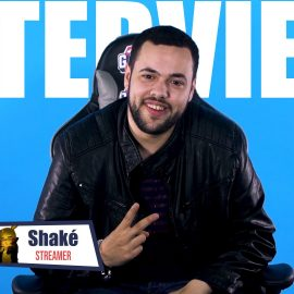 Lgaming Interview – Ismail Alaoui – Shaké – Streamer & LOL PARTNER 🎬🎮🔥
