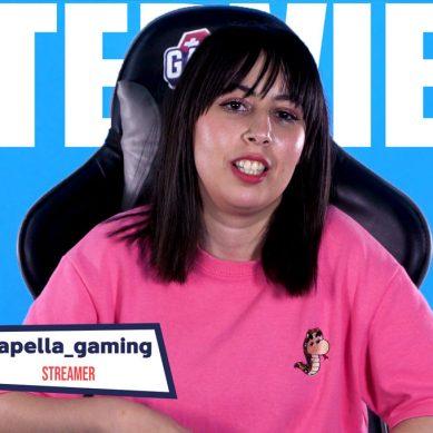 Lgaming Interview – capella_gaming – Streamer 🎬🎮🔥