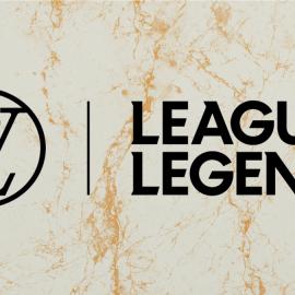 Louis Vuitton dévoile sa collection League of Legends