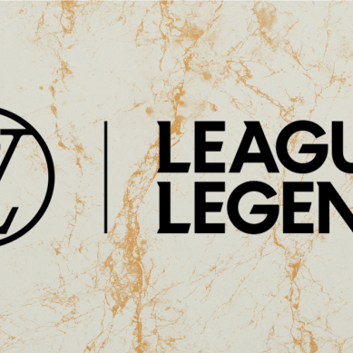 Louis Vuitton dévoile sa collection League of Legends