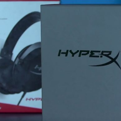 Lgaming Unbox – Casque Cloud 2 by HyperX