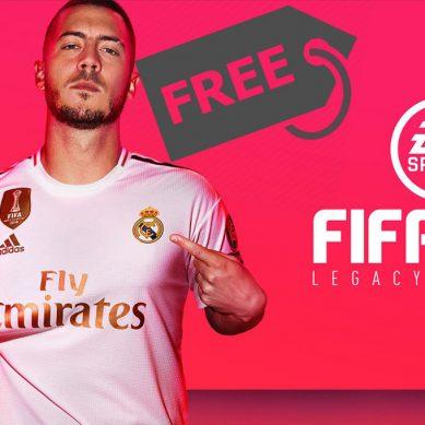 Alerte : PlayStation vous offre gratuitement FIFA 20 !!!