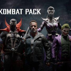 Mortal Kombat 11: Le Joker est le prochain nouveau combattant dans le DLC Kombat