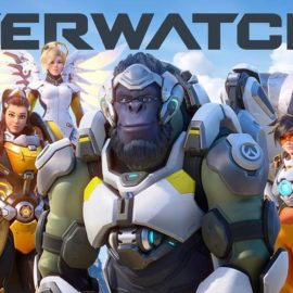 Overwatch: Les bans de Héros pour bientôt ??