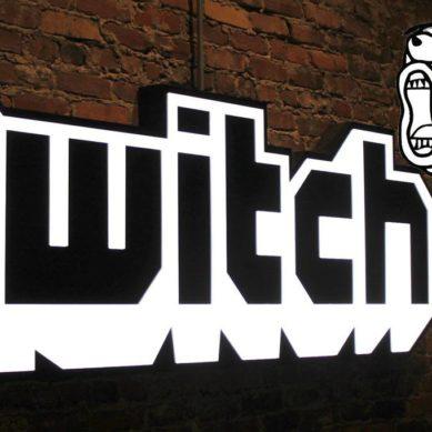 Twitch: Kordell un streamer qui a été banni à cause de ses emotes