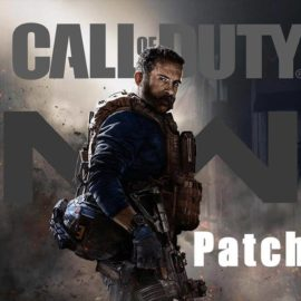 Call of Duty Modern Warfare: Patch note