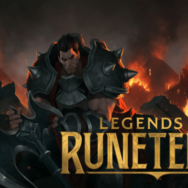 Legends of Runeterra: Patch note et la date de lancement