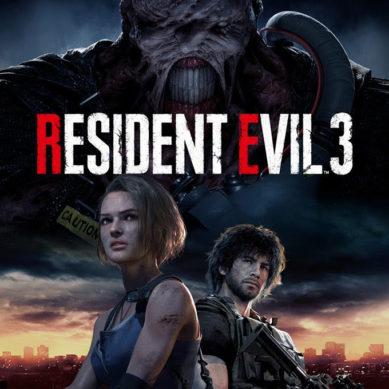 La nouvelle bande-annonce de Resident Evil 3
