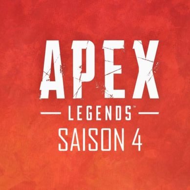 """Apex Legends: """"Devstrem""""de La saison 4 -Heure et date-"""