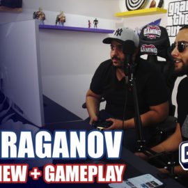 Lgaming Guest – @Mr Draganov – Interview + GamePlay