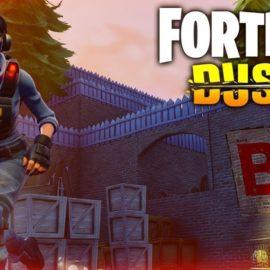 Fortnite: La map Dust2 de CS:GO est maintenant disponilbe