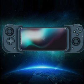 Razer : Kishi un accessoire qui transforme votre smartphone en switch