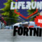 Fortnite: Liferun le nouveau mode