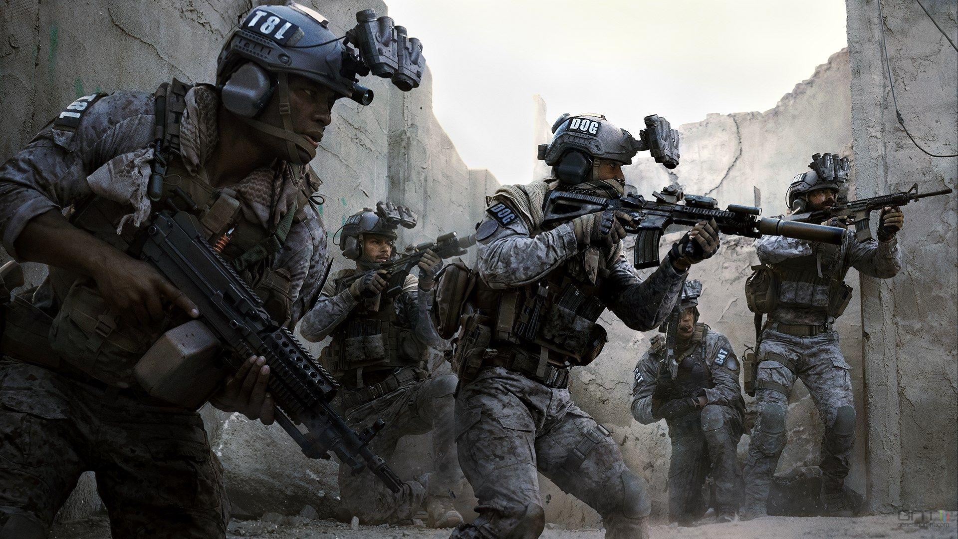 modern warfare 01663067