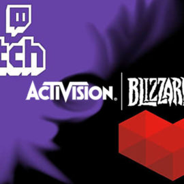 YouTube Gaming vs Twitch: Youtube récupère les droits de diffusion des compétitions Activision-Blizzard