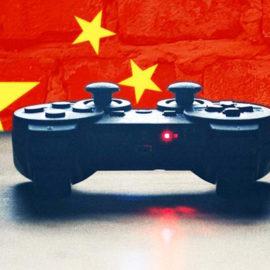 Chine: les gens utilisent des jeux vidéo pour se tenir compagnie