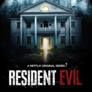 Netflix : Une adaptation de Resident Evil en série ?