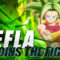 Drangon Ball FighterZ: Kefla se joint au combat !