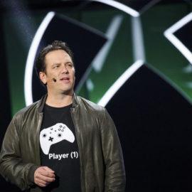 Phil Spencer : Sony et Nintendo ne sont pas nos concurrents