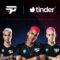 Pain Gaming: Une organisation brésilienne s'associe à Tinder