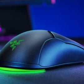 Razer viper Mini : Pour les gamers qui ont de petites mains où un petit bugdet.