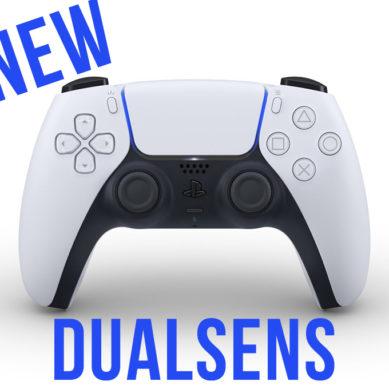 PS5: DualSense, focus sur la nouvelle manette