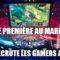 Une première au Maroc – Un Club Recrute les Gamers Africains – MCES AFRIC