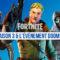 Fortnite: La saison 3 & l'événement Doomsday