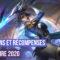 League of Legends : Missions et récompenses Pulsefire 2020