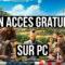 Ubisoft :Un accès gratuit a Far Cry 5 sur PC à partir de vendredi