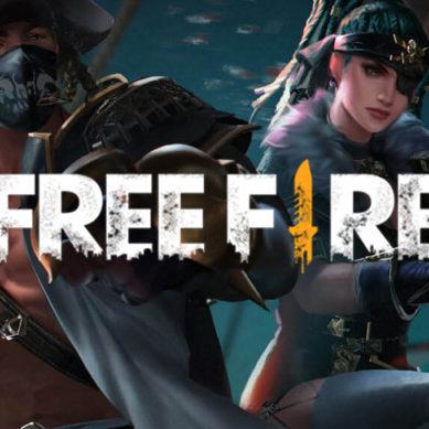 Free Fire : meilleures polices  pour votre pseudo dans le jeu ! (زخرفة)