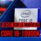 Focus sur le nouveau Core i9-10900K (Part 1)