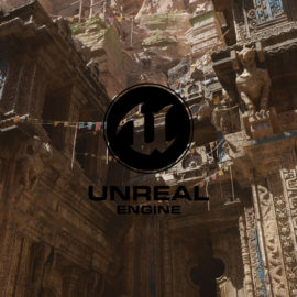 Epic Games : une superbe démo d'Unreal Engine 5 sur PlayStation 5 !