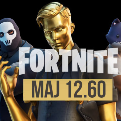 Fortnite : MAJ 12.60 quelques fuites