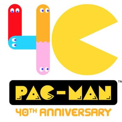 Pac-Man sera jouable gratuitement sur Twitch dans une chaine dédiée !