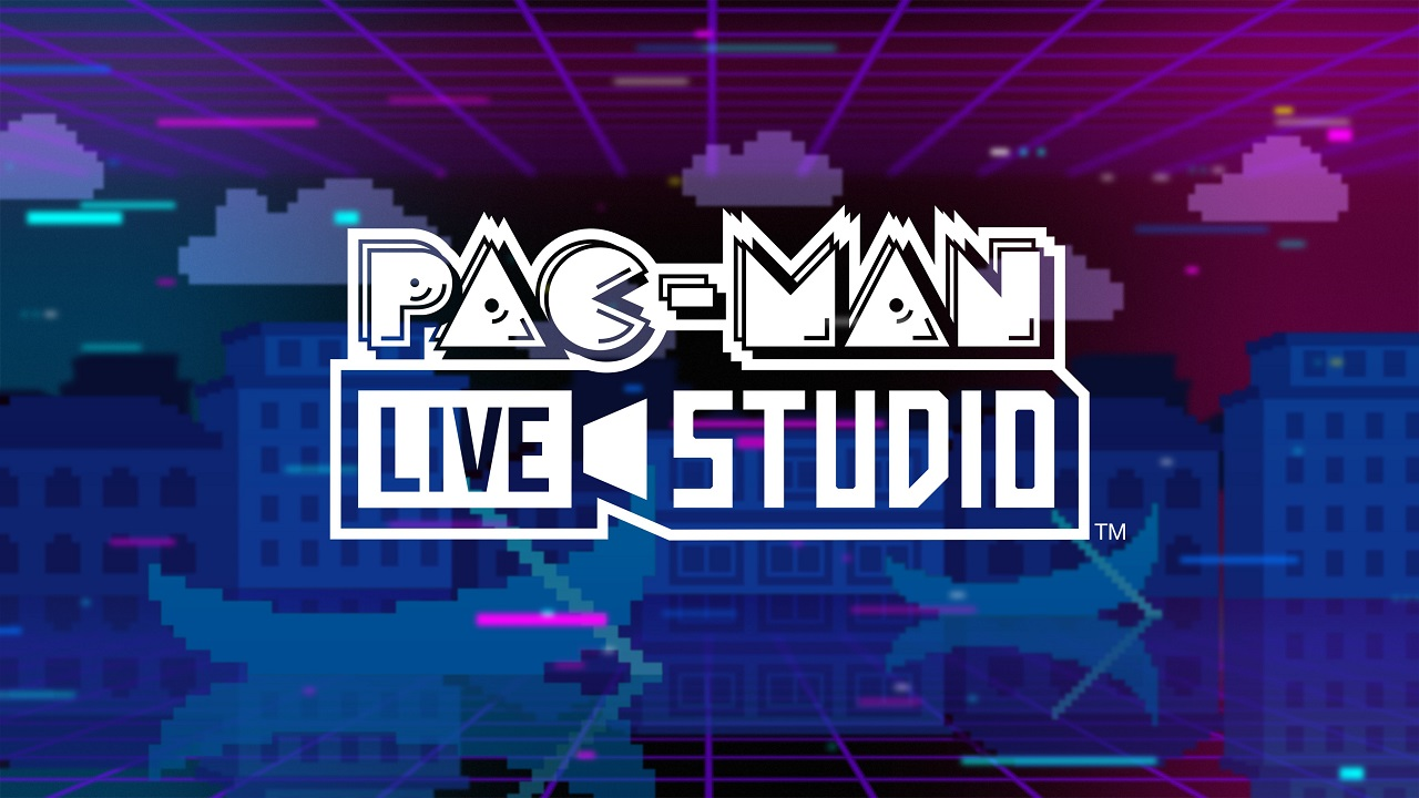 pac man live studio will let players play create in the classic game on twitch feature