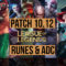 League of Legends Patch 10.12 : Runes & Adc