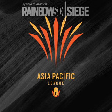 Ubisoft:  l'Asia-Pacific League