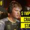 CSGO: Les statistiques folles de S1mple
