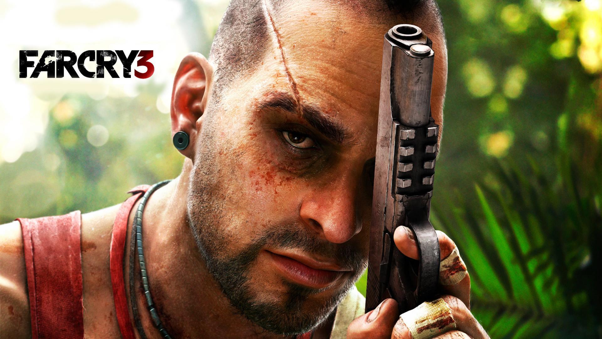 3061 Far Cry Vaas