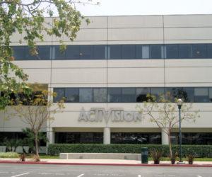 Activisionheadquarters