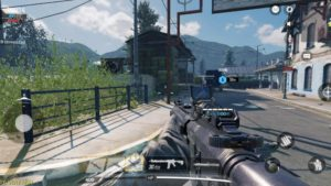Call of Duty Mobile  12