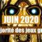 JUIN 2020 : la majorité des jeux gratuit