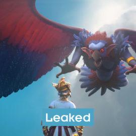"Gods & Monsters : un gameplay de 30 min ""leaked"" sur Google Stadia !"