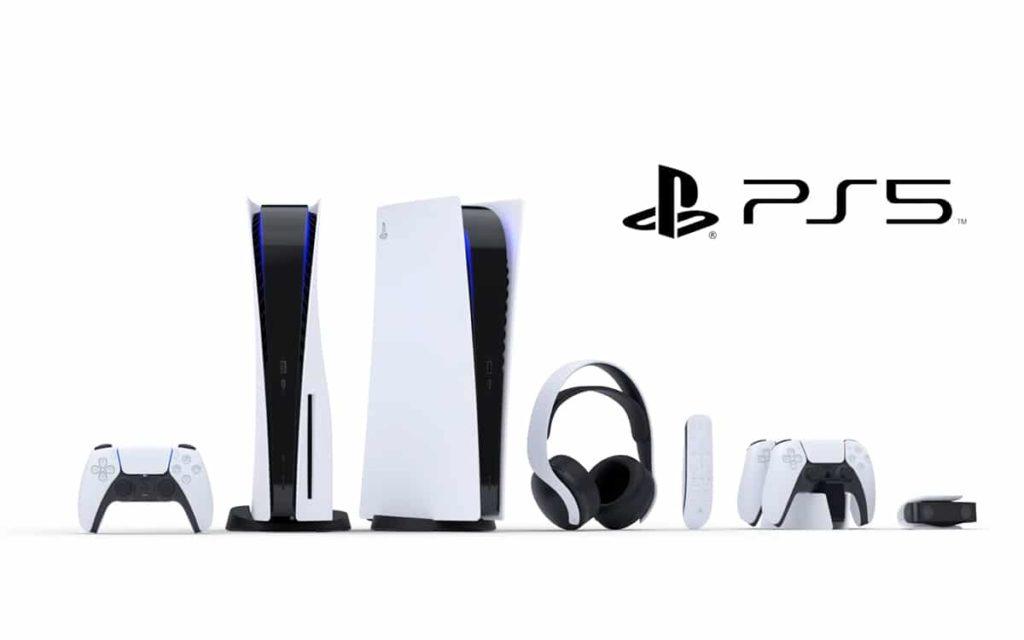 Sony PS5 1