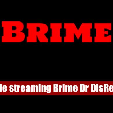 [Rumeur]  Dr DisRespect, Ninja et Shroud rejoignent-ils tous un service de streaming appelé Brime?