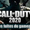 Call of Duty 2020 : Des fuites du gameplay