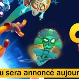 """Crash Bandicoot 4 """"It's About Time"""" sera annoncé aujourd'hui"""