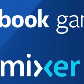 Microsoft délaisse Mixer pour s'associer à Facebook Gaming